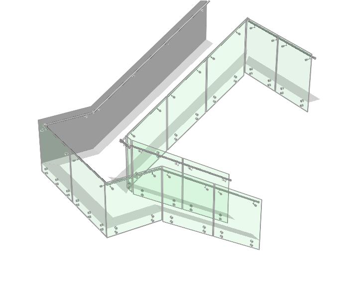 Custom Glazing Software