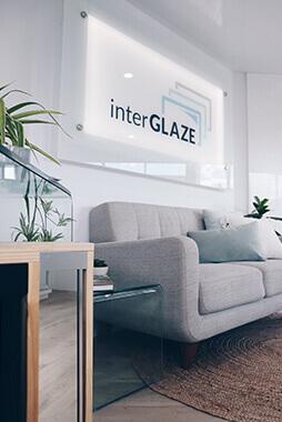 interGlaze office in Cairns